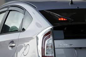 toyota lexus recall 2009 toyota recalls 1 9 million prius hybrids to fix software problem