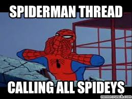 Spider Man Meme Generator - unique spiderman meme generator spiderman thread kayak wallpaper