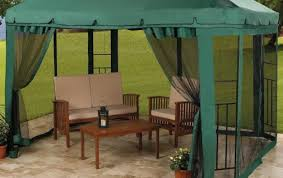 Lowes Awnings Canopies by Pergola Stunning Gazebo Awning 12 X20 Sojag Messina Galvanized