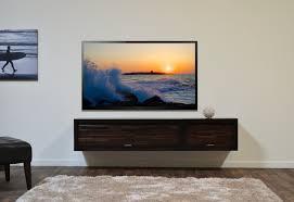 simple modern floating media cabinets home depot for living room