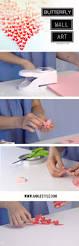 best 25 butterfly wall decor ideas on pinterest butterfly wall
