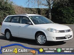 nissan finance deals nz 2005 nissan wingroad 1 5 auto station wagon cash4cars