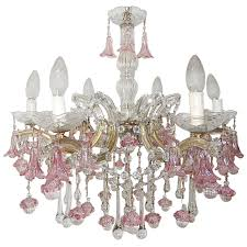 fuschia chandelier 12 collection of fuschia chandelier
