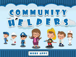community helpers promo youtube