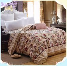 Royal Bedding Sets Luxury 100 Polyester Microfiber Plain Dyed Cheap Royal Bed Sheet