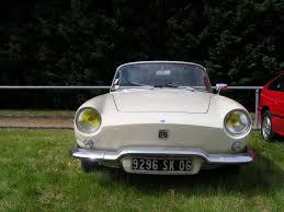 renault floride 1940 1959