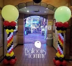 29 best balloon columns images on pinterest balloon columns
