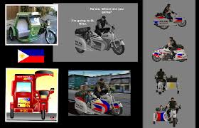 philippine motorcycle taxi philippine tricycle by simpleguyfa on deviantart