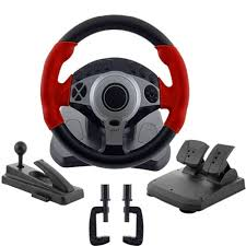 driving simulation games promotion shop for promotional driving
