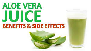 surprising facts aloe vera juice benefits and side effects youtube