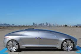 concept mercedes riding in the mercedes benz f 015 concept car the self driving
