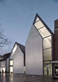 Minimalist Modern Design Klein Bottle House By Mcbride Charles Ryan Architecture