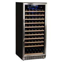 Wine Cabinets Melbourne Large Wine Refrigerators Store Up To 200 Bottles