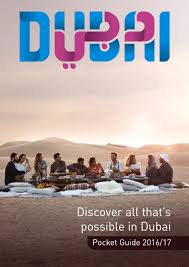 dubai pocket guide 2016 17 english by dubai tourism issuu