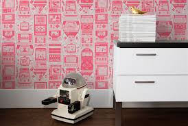 Wallpapers For Children Contemporary Wallpaper For Kids And Children Room Design Ideas By