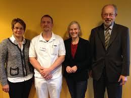 Bad Driburg Klinik Beteiligung Am Bielefelder Modellprojekt U201efamiliale Pflege