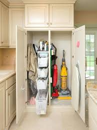 Ironing Board Cabinet Lowes Mop And Broom Holder Walmart Mop And Broom Storage Ideas Mop And