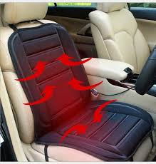 heated seat cover car velcromag