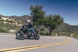 2017 kawasaki z900 md first ride u2013 part 1 motorcycledaily com