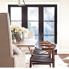 Black Trim Windows Decor I Am Obsessed With Black Trim Windows And Doors Are You