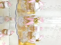 12 princess baby shower favors for girls baby shower pink and