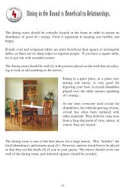 26 secrets of feng shui