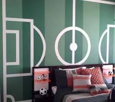 Youth Football Bedroom 142 Best Soccer Images On Pinterest Bedroom Ideas Football And
