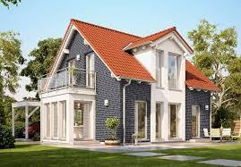 wohnflã chenberechnung balkon einfamilienhaus klinker dunkel haus solution 106 v2 living haus