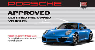 porsche 911 certified pre owned porsche approved used cars superior quality assured