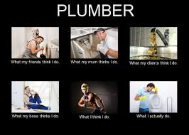 Plumbing Meme - 6 pictures that perfectly describe the plumbing world