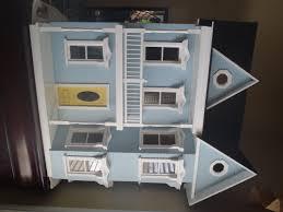 barbie size dollhouse plans