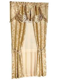 designer curtains kohl u0027s kitchen curtains elegant curtains for