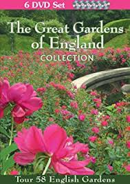 amazon com gardens of the world with audrey hepburn special