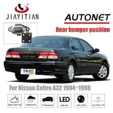 nissan cefiro jiayitian rear view camera for nissan cefiro a32 for infiniti i30