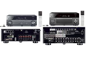 home theater configuration yamaha intros aventage rx a60 series home theater receivers