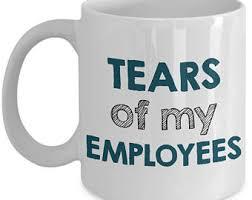 boss mug etsy