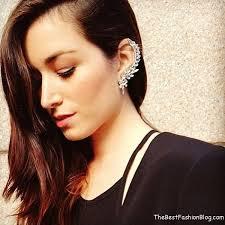 ear cuffs platinum ear cuff ear cuffs jewlery and ear rings