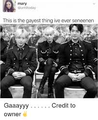 Gayest Meme Ever - 25 best memes about the gayest the gayest memes
