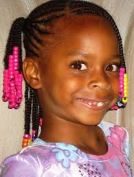 10 attractive black braided hairstyles with beads u2013 the best