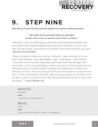 12 step worksheets narcotics anonymous 12 step poster by delights