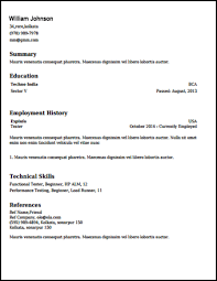Build Resume Online by Free Resume Builder Best Free Resume Builder Build Your Resume