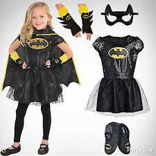 Halloween Costumes Girls Party Girls U0027 Batgirl Costume Idea Girls U0027 Halloween Costume Ideas