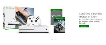 black friday deals xbox one accessories games and bundles microsoft is cutting xbox one s prices on select bundles