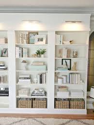 Family Room Cool Bookcases Ideas Best 25 Organizing Bookshelves Ideas On Pinterest Bookshelf
