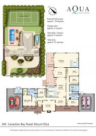 canadian floor plans 345 canadian bay road mount eliza aqua real estate