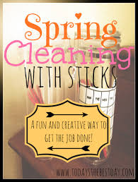 Springcleaning Spring Cleaning With Sticks Today U0027s The Best Day