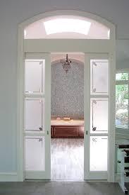 Interior Doors Privacy Glass Doors Amusing Frosted Interior Doors French Doors With Frosted