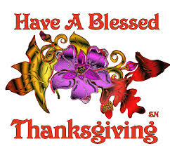 Blessed Thanksgiving Harvest Blessing In My Treasure Box A Blessed Thanksgiving Png
