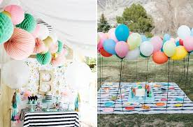 1st birthday party ideas and inspiration for an epic birthday party rock my