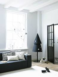 modern christmas decor ideas are all style and chic view in gallery minimal xmas tree